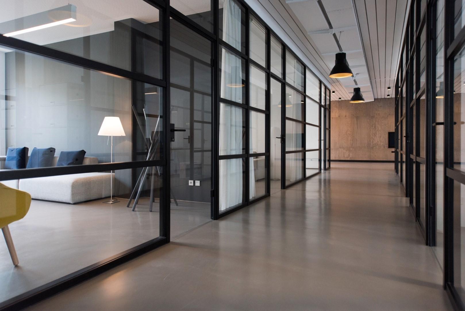 Remodelação de espaços comerciais Dominio das Obras